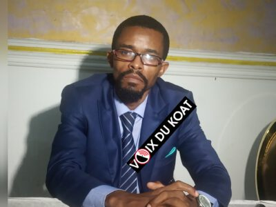 Jean Calvin Mebenga : «Offrir un maximum d'emplois aux Camerounais»