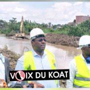 Inondations à Douala : Le plan d'urgence en marche