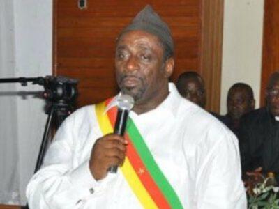 Le maire de ville de Douala a été sans ménagement à l'endroit du personnel de la Cud nouvellement installé dans leurs fonctions.