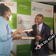 La convention entre Atlantique Assurances et l'association des Médecins du Cameroun