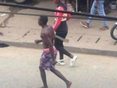 Insécurité à Douala : Deido élimine les microbes