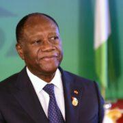 La candidature d'Alassane Ouattara à un 3è mandat a suscité beaucoup de remous et continue. Déclarations lecture des textes de loi