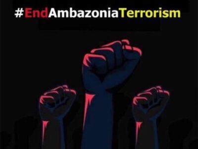 #EndAmbazoniaTerrorism ou #EndAnglophoneCrisis : quel hashtag utiliser pour combattre le terrorisme dans le Nord-ouest et Sud-ouest du Cameroun?
