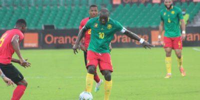 Grâce à un précieux doublé de l'attaquant formé au Coton sport de Garoua et deux autres buts inscrits par Zambo Anguissa et Clinton Njié, les Lions indomptables ont largement pris le dessus sur la sélection mozambicaine cet après-midi au stade de la Réunification de Douala