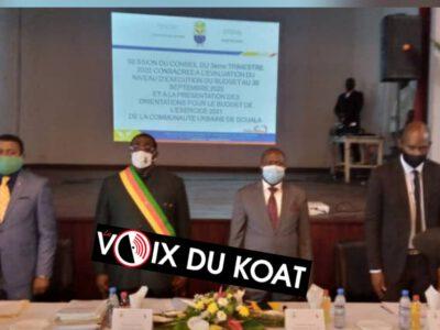 Décentralisation : Douala a besoin de 85 milliards Fcfa par an