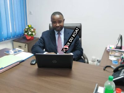 Fabrice Tchingo Petton est le nouveau Directeur général de la Société métropolitaine d'investissement de Douala, Smid S.A. Il remplace Julienne Nkounda épouse Komnang,