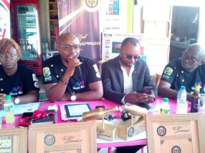 La nuit du Barman : la 1ère édition se tient le 20 décembre à Douala