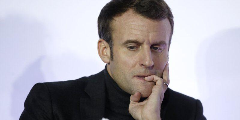 Cameroun/France : Qu'attendre d'un gamin qui prend plaisir entre des cuisses fripées?