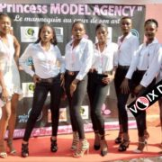 Une nouvelle agence de mannequinat a officiellement ouvert ses portes le 18 novembre 2020 à Douala. Princess Model Agency a pris ses quartiers en plein centre ville d'Akwa.