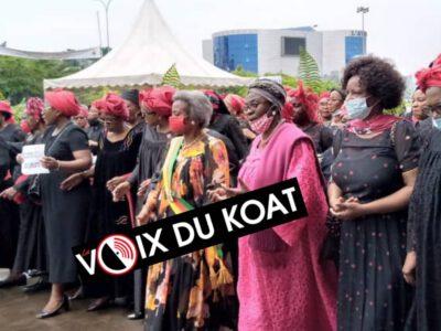 Massacre de Kumba : les cœurs des femmes du Littoral saignent