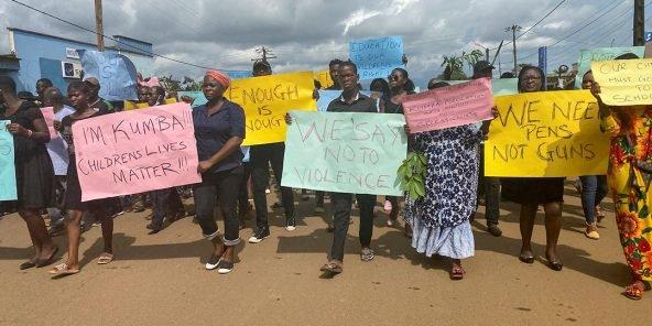 Il n'aura échappé à personne que la gestion de la crise dans le NOSO par le gouvernement Camerounais a mis à mal la cohésion de l'UE, celle de l'OTAN, une certaine opposition Camerounaise, les leaders terroristes ambazoniens et le 'Ground zero'. Ils prévoyaient que l'année 2020 va se terminer par la sécession et l'implosion du Cameroun. Sans revenir sur des faits que beaucoup connaissent, les données du mois d'Octobre 2020 contredisent toutes leurs prévisions.