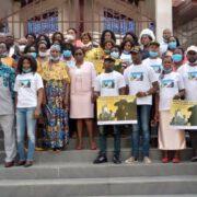 Près d'une cinquantaine de travailleurs sociaux d'Ong en séminaire à Douala pour renforcer leurs capacités en matière de traite et de trafic d'êtres humains. Organisé par le ministère des Affaires sociales avec la collaboration de l'Organisation Internationale pour les migrations (OIM)