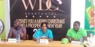 La première édition de ''Clinton Njié end of year festival'' a connu son top départ ce jour à Buea.
