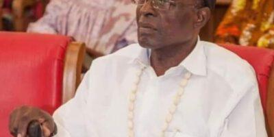 Le Roi du canton Akwa a rejoint ses ancêtres aux aurores de mardi 8 décembre 2020 à l'hôpital général de Douala. Sa Majesté Din Dika Akwa III