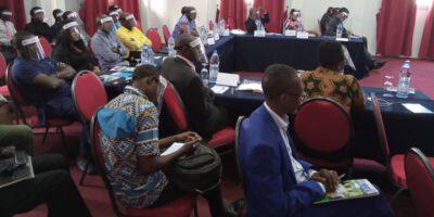 Depuis le 30 novembre et ce jusqu'au 4 décembre 2020 à Douala, le Bureau de Mise à Niveau (Bmn) entretient le secteur conseil des entreprises sur deux ateliers