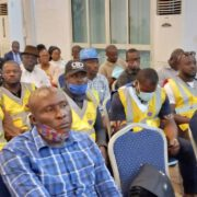 Discipline : les mototaximen de Douala bientôt au pas