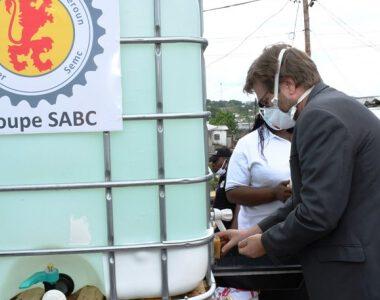 Pratique de la Rse : la Sabc toujours en tête du classement