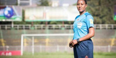 L'éthiopienne Lydia Tafesse Abebe a été désignée pour arbitrer le match d'ouverture du Championnat d'Afrique des Nations qui oppose cet après-midi, le Cameroun au Zimbabwe.