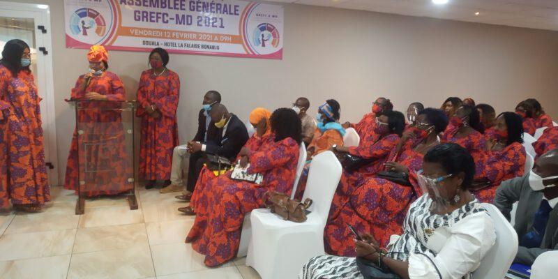L'assemblée générale de la plateforme associative ''Grande rencontre d'échanges des femmes camerounaises et du monde'' a été l'occasion de dresser son bilan pour mieux se projeter dans l'avenir.