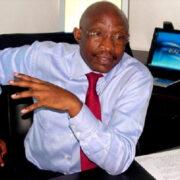 Nécrologie : Bernard NJONGA n'est plus