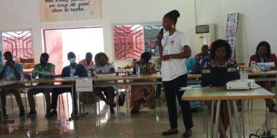L'Organisation non gouvernementale Un Monde Avenir (1MA) a tenu sa 14eme Assemblée générale le samedi 13 mars 2021 au Centre multifonctionnel de Bepanda à Douala