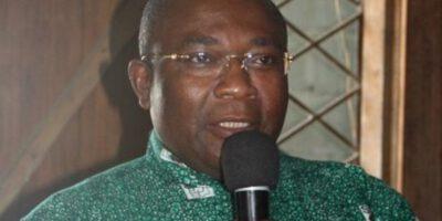 Le député veut la tête de Joshua Osih Nabangui qu'il accuse de pactiser avec le Rassemblement démocratique du peuple camerounais.
