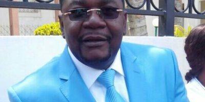 Le 8 février 2008, Paul-Eric Kingué, maire nouvellement élu de la municipalité de Njombé-Penja, est arrêté à son domicile et traduit en justice