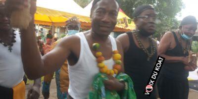 Cameroun : Toto Guillaume fait ambassadeur