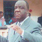 De sources bien introduites, ce qui n'était jusque-là qu'une folle rumeur sur le décret présidentiel accordant la grâce (non officialisée) à l'ex-Directeur général de la Crtv, interné depuis plus de deux ans à l'hôpital central de Yaoundé, est une information confirmée par la famille du concernée.