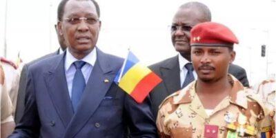 """Une forte probabilité de l'assassinat du Maréchal-Président Tchadien par les forces loyales (qui auraient activé leur Plan B), n'est plus à écarter. Idriss Deby Itno peut avoir été renversé et tué par sa garde rapprochée, """"avec l'onction de son fils"""" Mahamat Idriss Deby, probablement dans le coup. Un scénario du crime-parricide à la Kabila en République"""