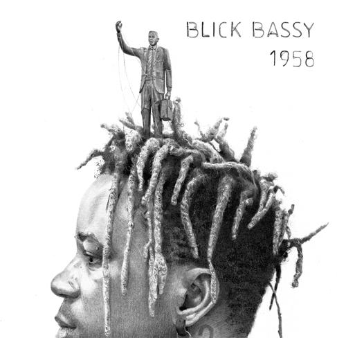 Le retour de Blick Bassy sur la scène camerounaise n'est guère un plaisir à bouder, surtout que le chouchou du public, 1958, constituera la trame de la soirée. C'est l'une des exclusivités que le chanteur, auteur-compositeur