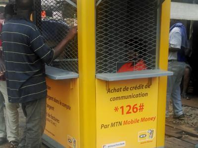 Au rang des partenaires, Western Union, World Remit, Paypal, MoneyGram… «Plus de 10 millions de Camerounais ont aujourd'hui un compte Mobile Money (Momo), donc on a la possibilité, pour quelqu'un de la diaspora, d'envoyer de l'argent à partir de sa carte visa, de son compte bancaire