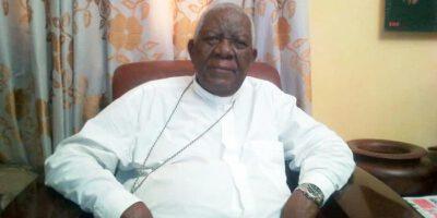 Christian Wiyghan Tumi, premier Cardinal camerounais né le 15 octobre 1930 à Kikaikelaki au Cameroun est décédé ce 3 avril 2021, à la veille de la commémoration de la pâques.