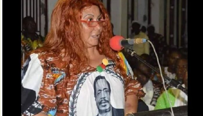 Marinette Ngo Yetna a tiré sa révérence ce lundi 24 mai 2021, vaincue par une maladie.
