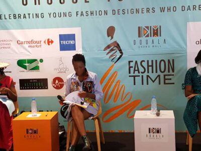Le sujet était menu du talk de Douala Grand Mall Fashion-Time, organisé vendredi 30 avril dernier par le Douala Grand Mall.
