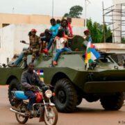 Un accrochage a causé des pertes humaines hier dimanche 30 mai 2021 à Mbang, localité située à la frontière centrafricano-tchadienne