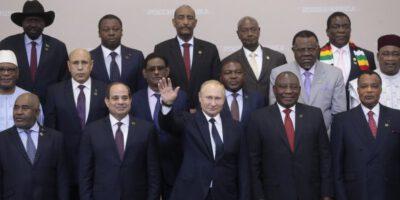 A la faveur de la commémoration de la Journée mondiale de l'Afrique, qui se célèbre tous les 25 mai -depuis 1963-, le Président de la fédération de Russie a adressé une correspondance à ses homologues africains. Ci-dessous, l'adresse in-extenso de Vladimir Poutine.