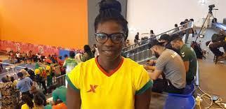 Séverine Emeraude Djala Abaka a rendu l'âme dimanche 23 mai dernier, des suites d'un accident à l'entrainement. Laissant dans l'émoi ses parents, ses camarades et toute la communauté sportive camerounaise.