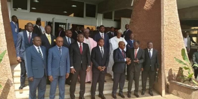 La première conférence semestrielle des gouverneurs de région qui s'est ouverte ce lundi 14 juin à Yaoundé, s'articule prioritairement sur la situation sécuritaire du Cameroun
