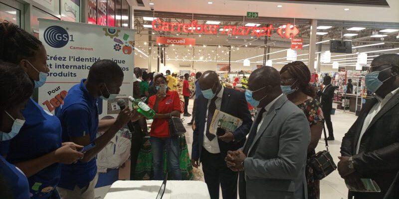 Cette enseigne commerciale a abrité la première édition des «Week-ends du made in Cameroon» organisé par l'Association des entrepreneurs ingénieux africains et le DGM. L'initiative vise à promouvoir les produits locaux.