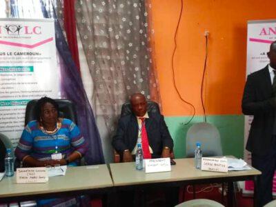 L'association baptisée A Nous Le Cameroun qui s'est donnée pour leitmotiv de promouvoir le bien-être de la population, va en guerre contre les inégalités sociales.