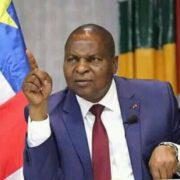 La dénonciation est faite par la Présidence de la République centrafricaine dans une sortie médiatique.
