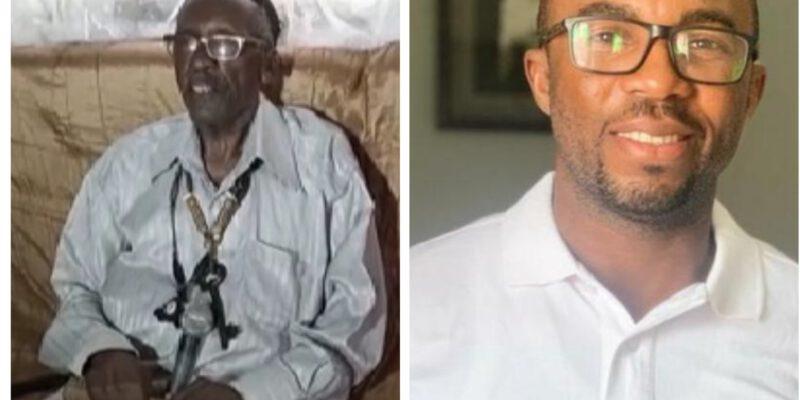 Accusé de faire main basse sur le village Solè pour la somme de 800.000 Fcfa, le Sous-Préfet Patrick Landry Adjedja s'en défend.