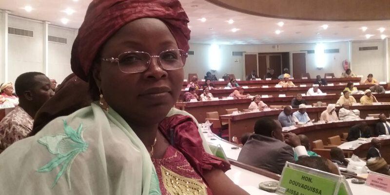 Hon. Douvaouissa Aissa: «Au Nord, quand bien même l'enfant naît dans un ménage, il n'est pas reconnu par le père»