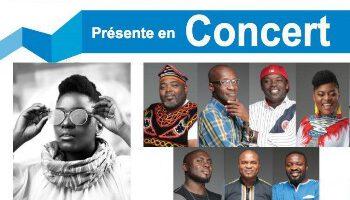 Ce vendredi 9 juillet, le Groupe Macase, pionnier de ce concept viendra à Douala avec ses Laborantins et la sublime Joyce Babatunde
