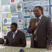 Après Yaoundé, les membres de cette diaspora camerounaise se sont entretenus avec les jeunes de l'Ecole nationale polytechnique pour leur présenter leur initiative.