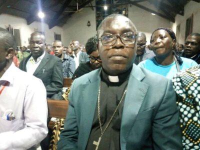 Le Révérend Docteur Jean Baïguele élu nouvel évêque national de l'Église Évangélique Luthérienne du Cameroun (Eelc) avec 281 voix