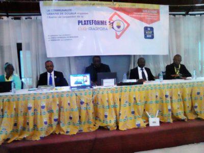 Partenariat: la Cud tend la main à la Diaspora