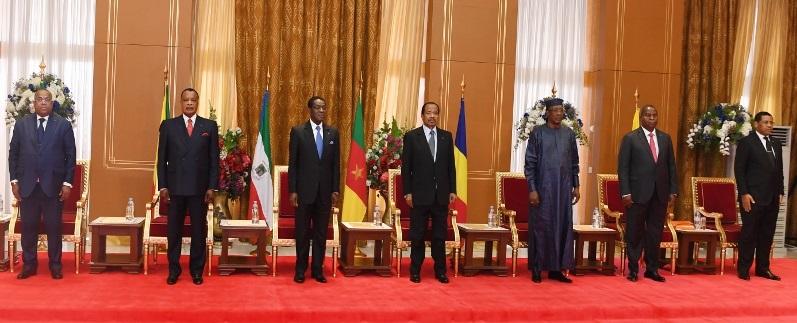 Le sommet d'août 2021 des Chefs d'Etat de la Cemac convoqué par le président Paul Biya affiche les allures d'un rendez-vous mémorable.