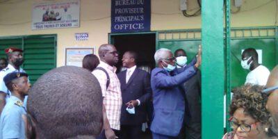 Année scolaire sans corruption: la Conac s'engage